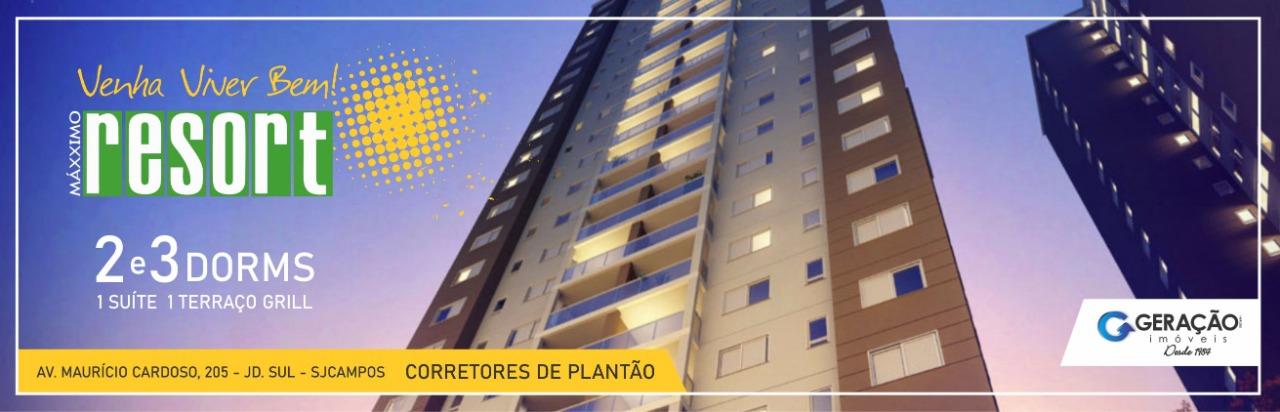 Maxximo Resort 2