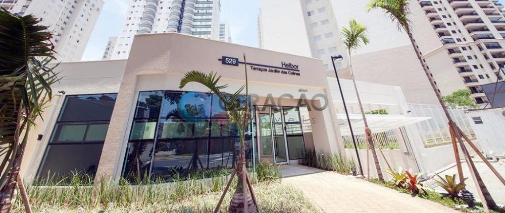 Alugar Apartamento / Padrão em São José dos Campos apenas R$ 3.800,00 - Foto 10