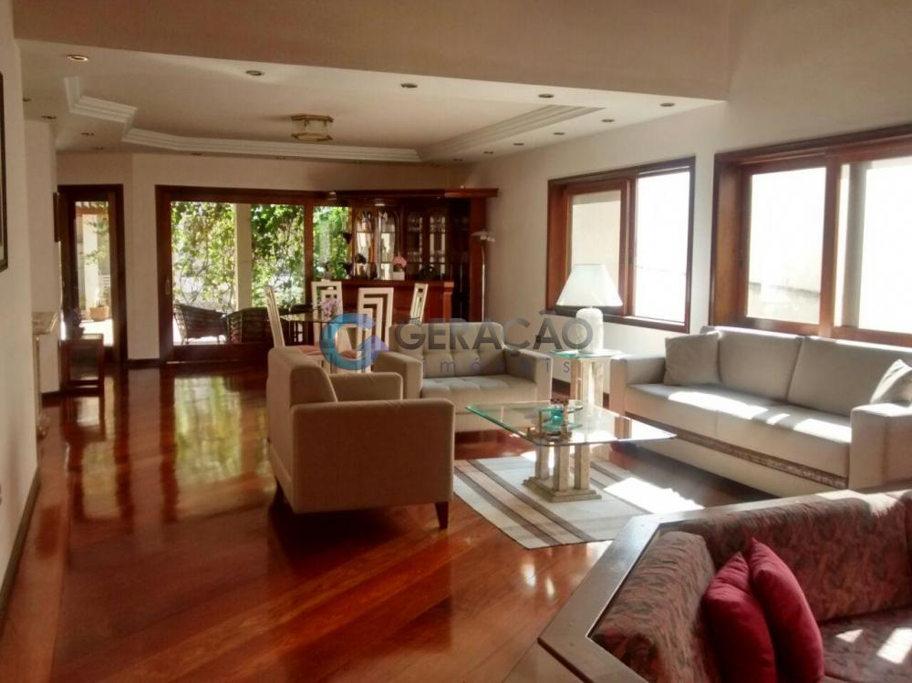 Alugar Casa / Condomínio em São José dos Campos apenas R$ 10.000,00 - Foto 3