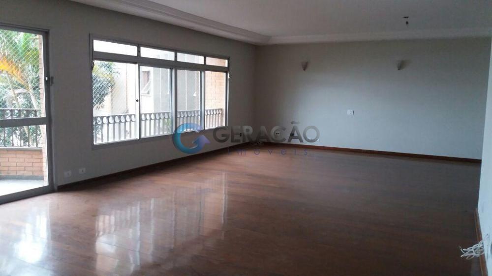 Alugar Apartamento / Padrão em São José dos Campos apenas R$ 3.500,00 - Foto 4