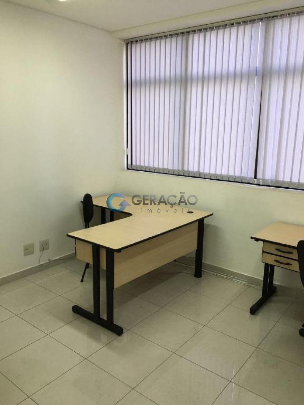 Alugar Comercial / Sala em Condomínio em São José dos Campos R$ 1.100,00 - Foto 1