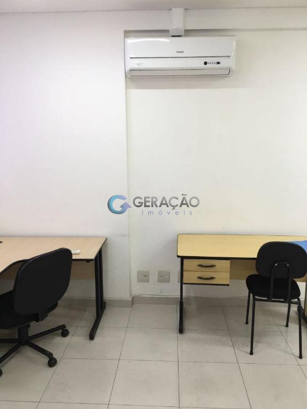 Alugar Comercial / Sala em Condomínio em São José dos Campos R$ 1.100,00 - Foto 3