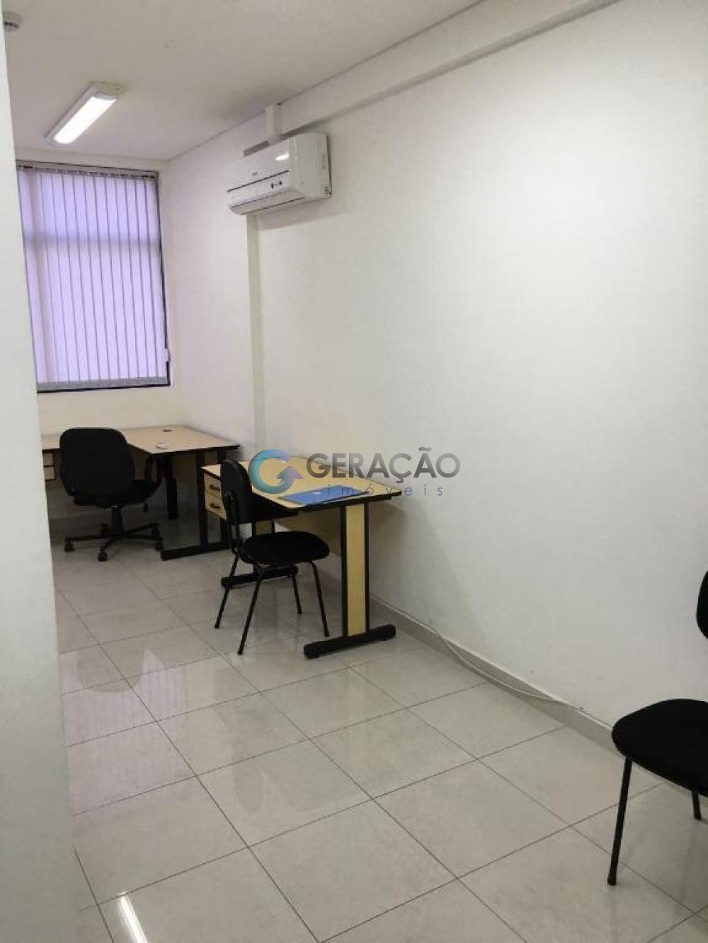 Alugar Comercial / Sala em Condomínio em São José dos Campos R$ 1.100,00 - Foto 6