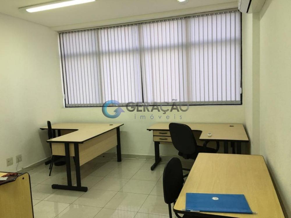 Alugar Comercial / Sala em Condomínio em São José dos Campos R$ 1.100,00 - Foto 7