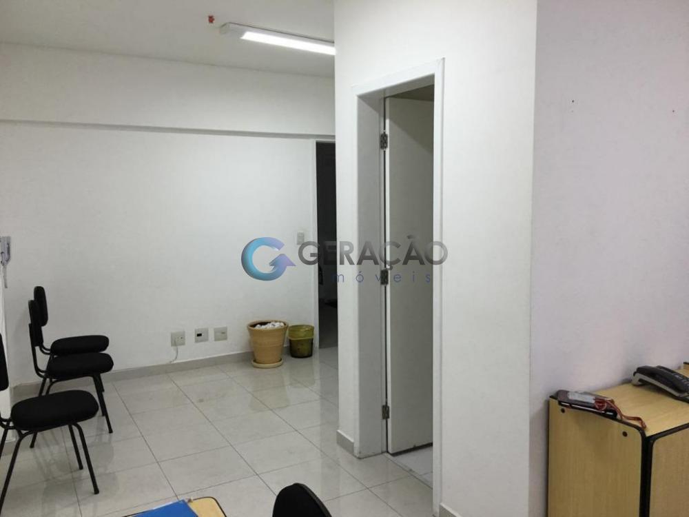Alugar Comercial / Sala em Condomínio em São José dos Campos R$ 1.100,00 - Foto 8