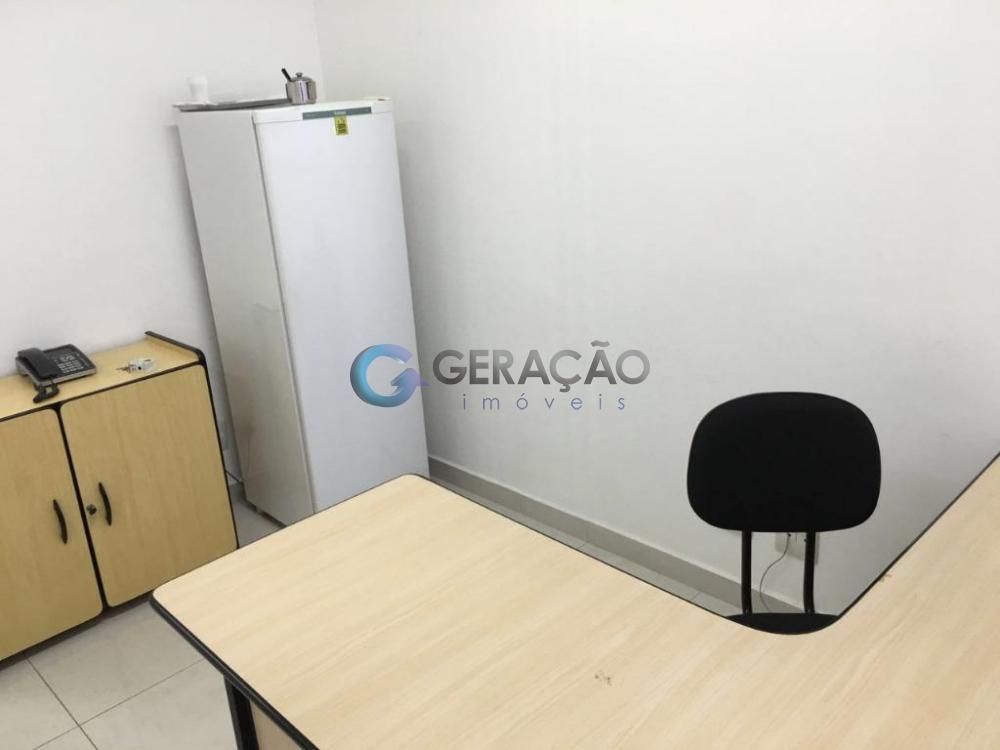 Alugar Comercial / Sala em Condomínio em São José dos Campos R$ 1.100,00 - Foto 9
