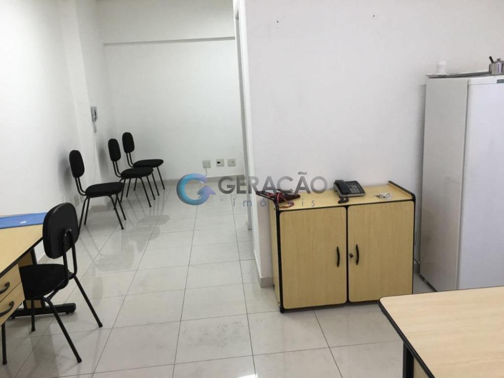 Alugar Comercial / Sala em Condomínio em São José dos Campos R$ 1.100,00 - Foto 10