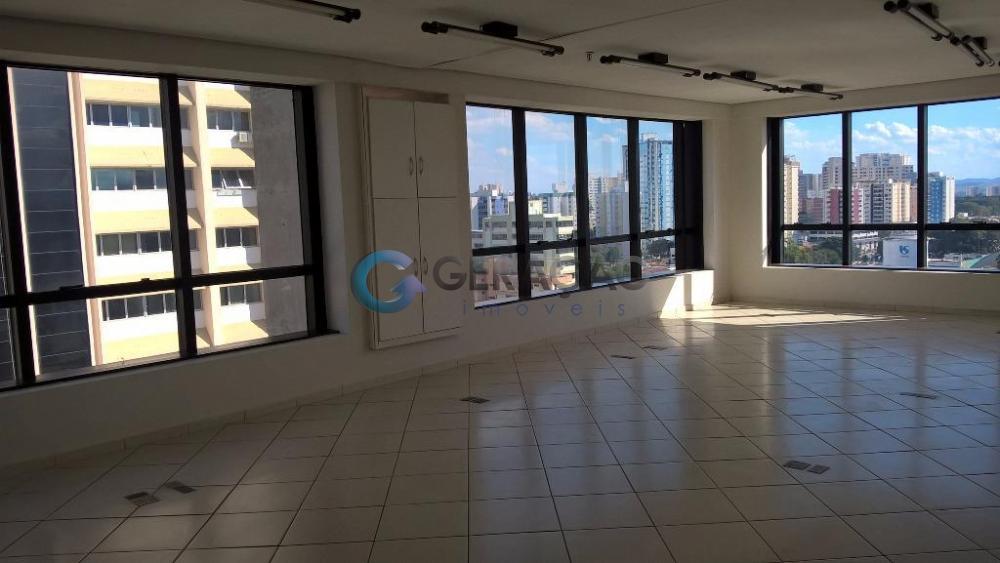Alugar Comercial / Sala em Condomínio em São José dos Campos R$ 2.660,00 - Foto 1