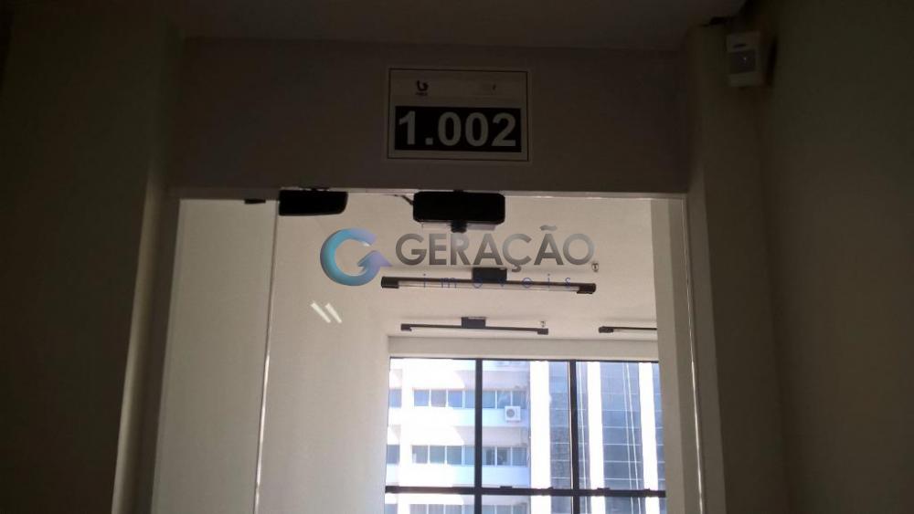 Alugar Comercial / Sala em Condomínio em São José dos Campos R$ 2.660,00 - Foto 2