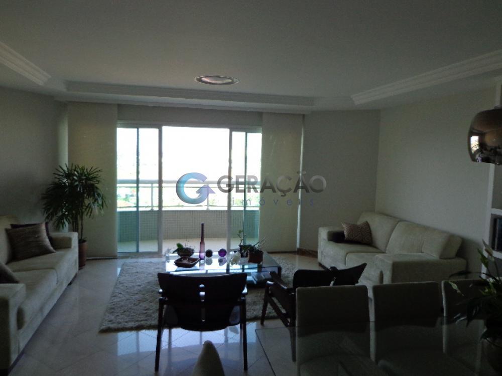 Sao Jose dos Campos Apartamento Venda R$1.350.000,00 Condominio R$1.250,00 4 Dormitorios 2 Suites Area construida 208.00m2