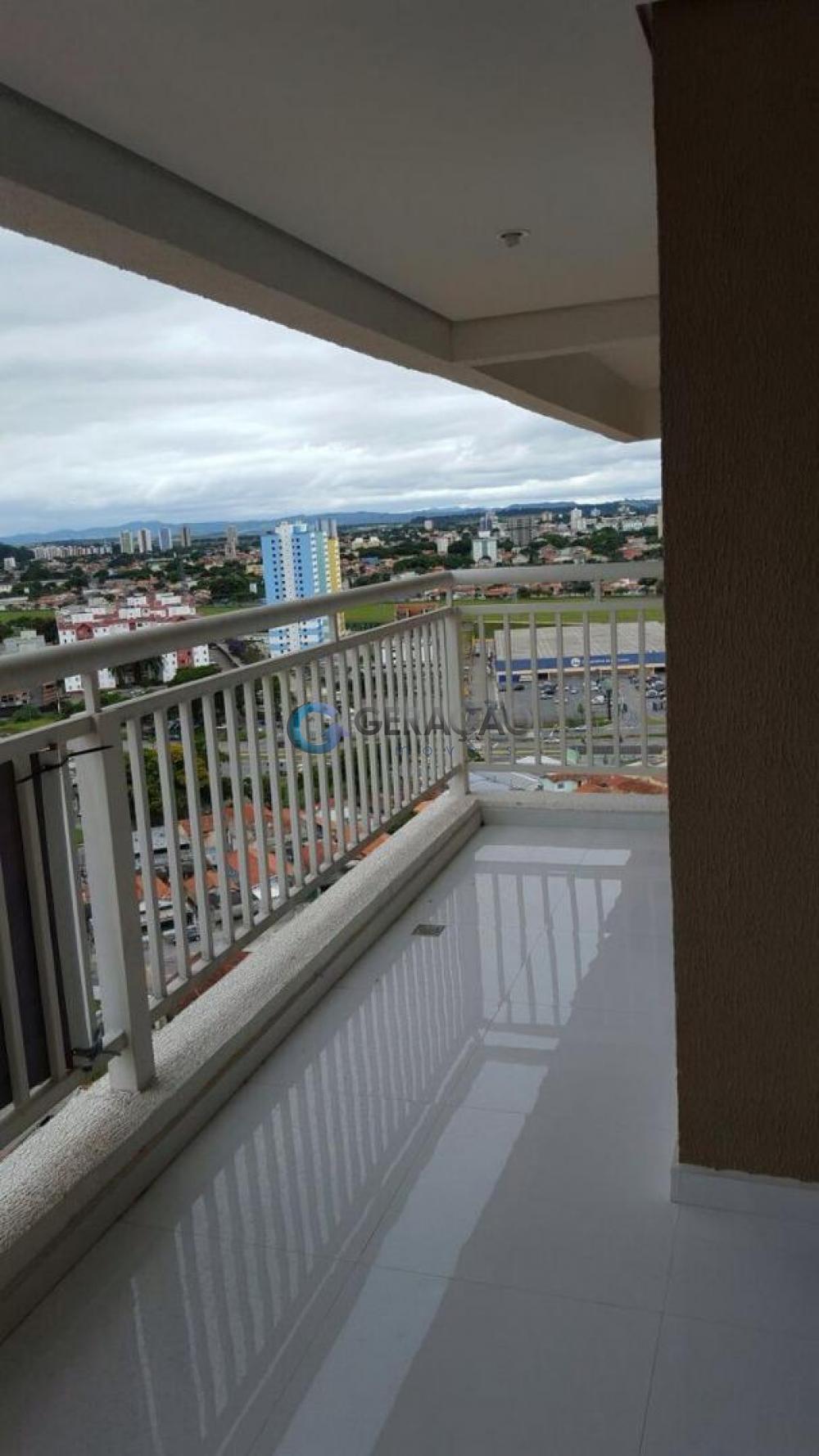 Alugar Apartamento / Padrão em São José dos Campos R$ 2.300,00 - Foto 2