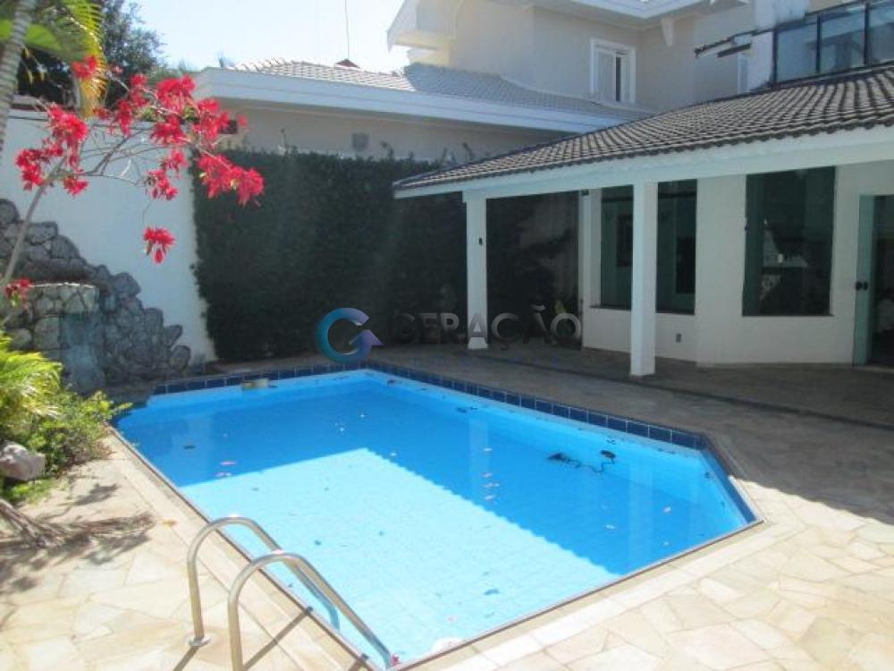 Alugar Casa / Condomínio em São José dos Campos apenas R$ 5.500,00 - Foto 1