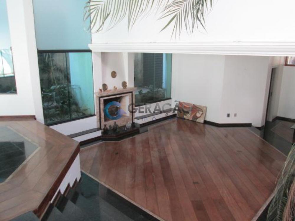 Alugar Casa / Condomínio em São José dos Campos apenas R$ 5.500,00 - Foto 2