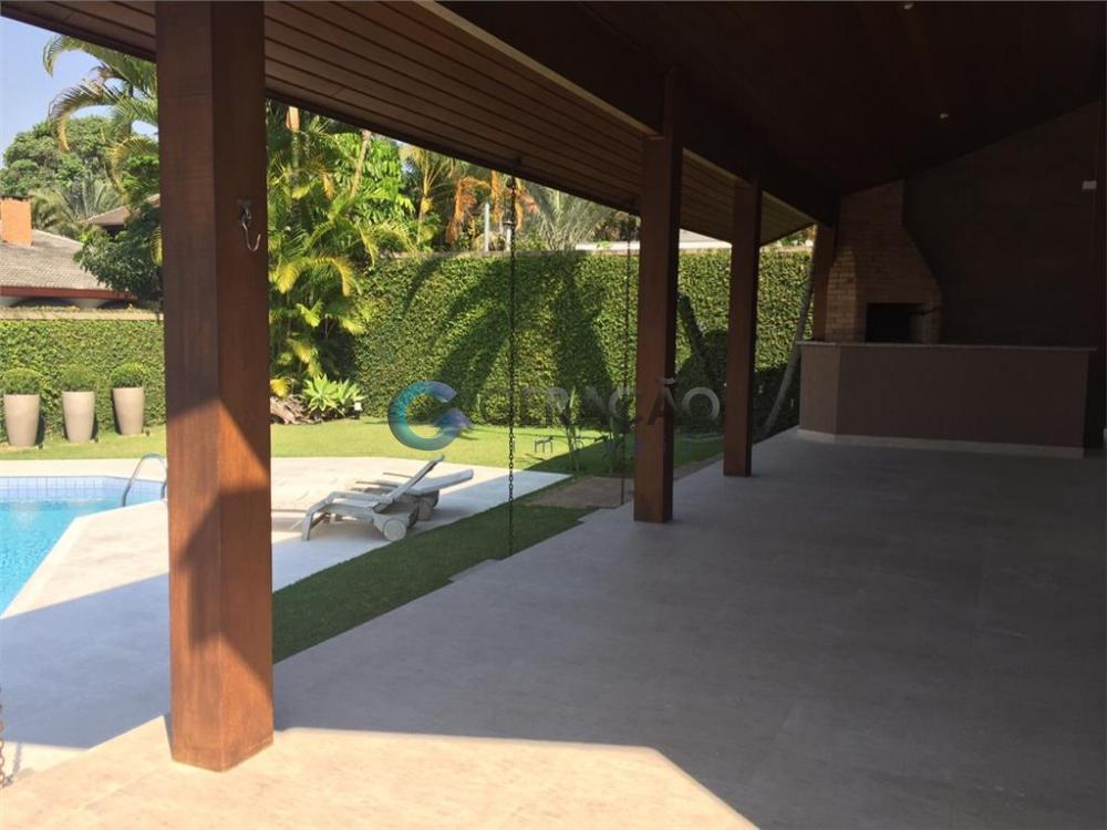 Alugar Casa / Condomínio em São José dos Campos apenas R$ 10.000,00 - Foto 14