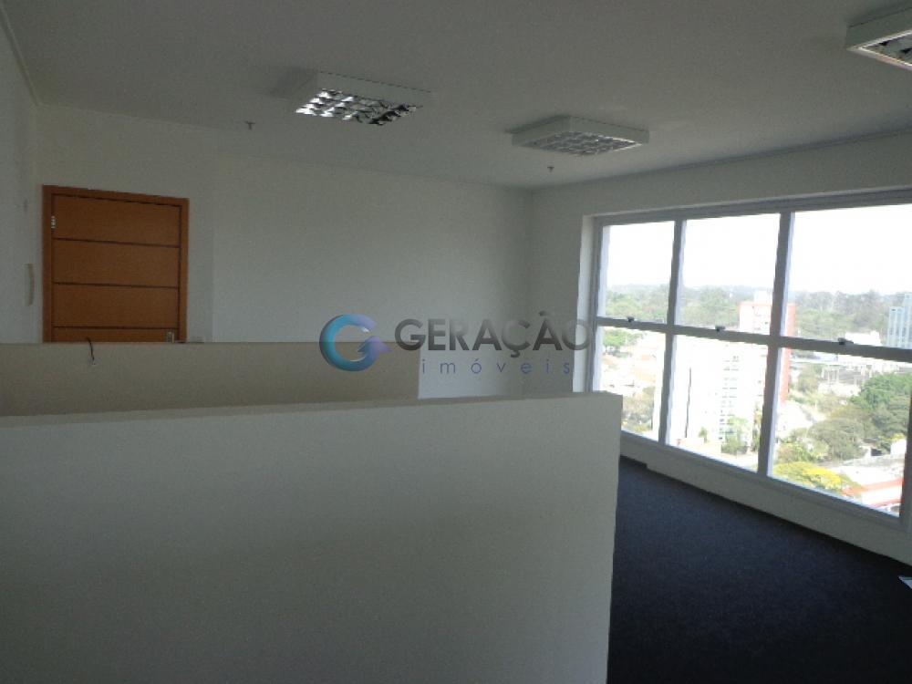 Alugar Comercial / Sala em Condomínio em São José dos Campos apenas R$ 1.600,00 - Foto 1