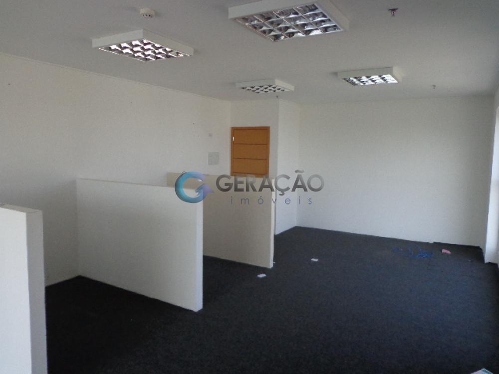 Alugar Comercial / Sala em Condomínio em São José dos Campos apenas R$ 1.600,00 - Foto 2
