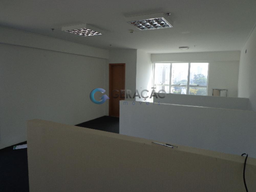 Alugar Comercial / Sala em Condomínio em São José dos Campos apenas R$ 1.600,00 - Foto 4