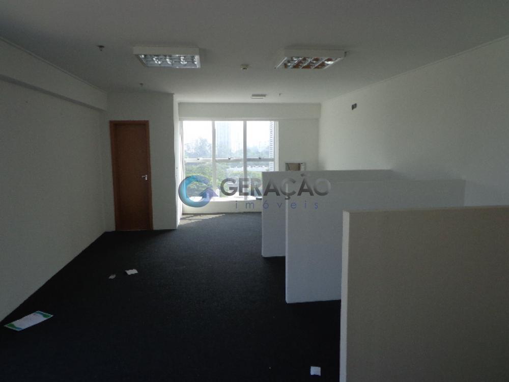 Alugar Comercial / Sala em Condomínio em São José dos Campos R$ 1.200,00 - Foto 5