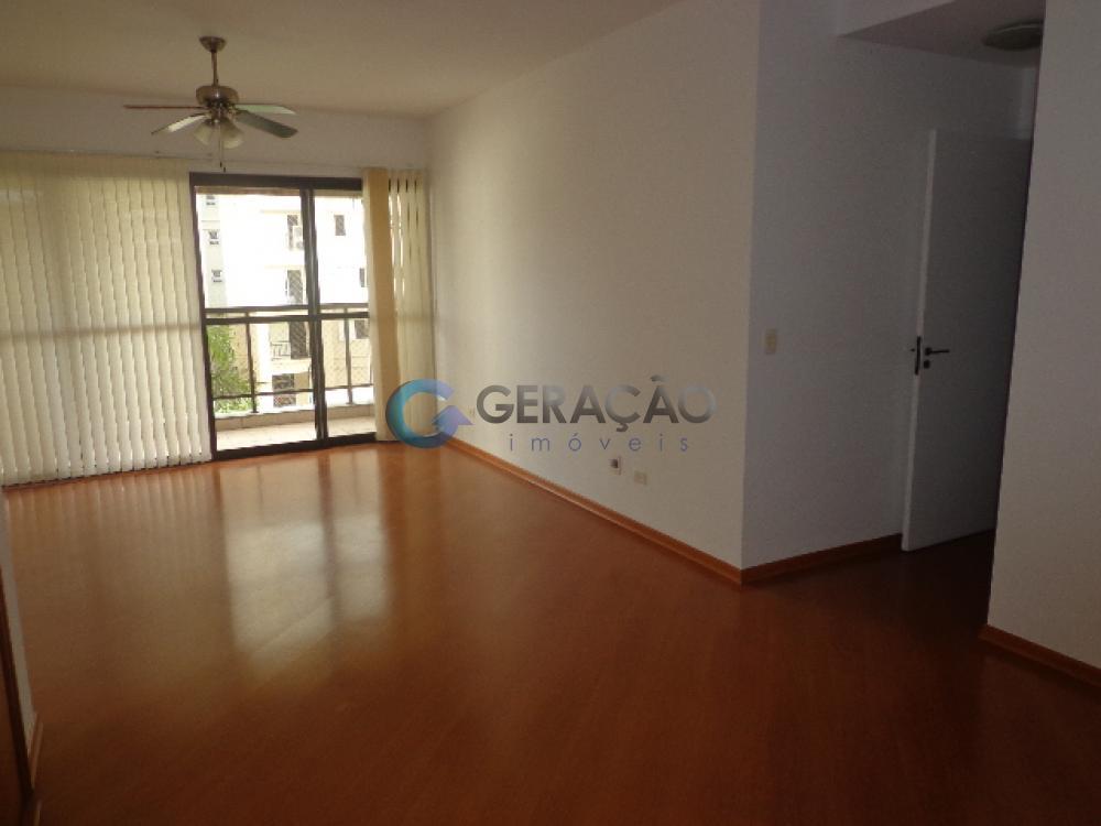Sao Jose dos Campos Apartamento Locacao R$ 2.380,00 Condominio R$800,00 4 Dormitorios 1 Suite Area construida 127.00m2
