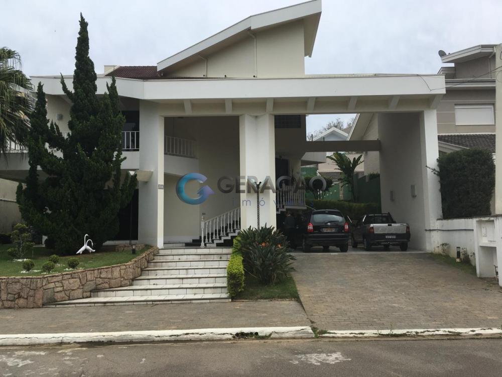 Alugar Casa / Condomínio em São José dos Campos R$ 5.000,00 - Foto 1