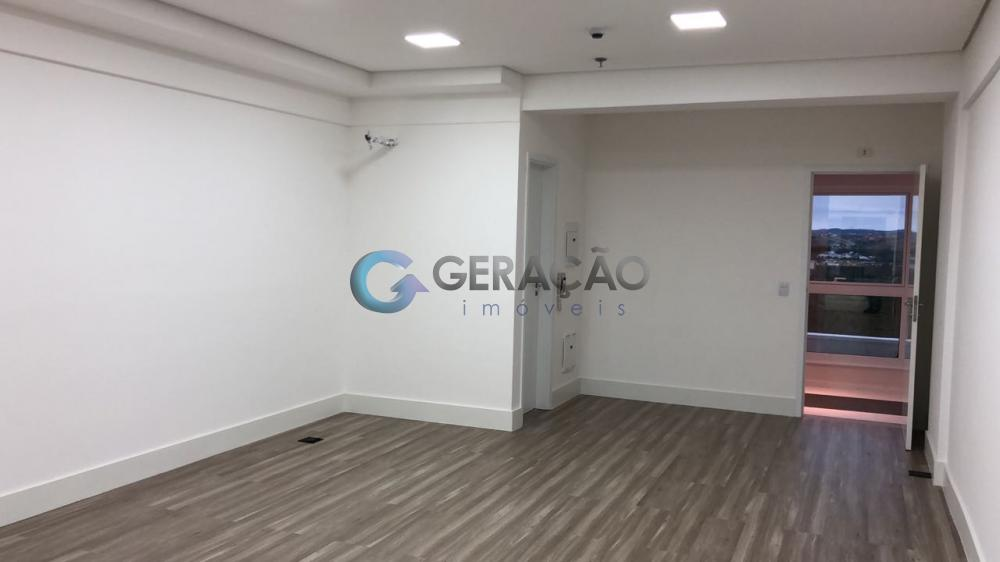 Alugar Comercial / Sala em Condomínio em São José dos Campos apenas R$ 1.350,00 - Foto 2