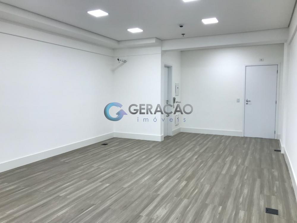 Alugar Comercial / Sala em Condomínio em São José dos Campos apenas R$ 1.350,00 - Foto 3