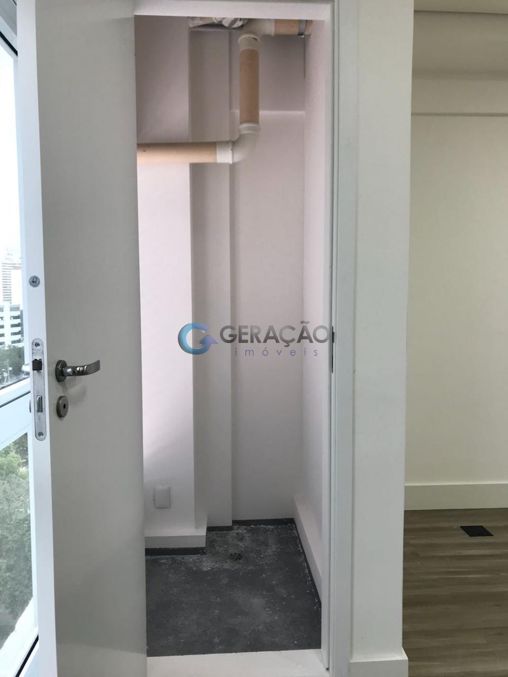 Alugar Comercial / Sala em Condomínio em São José dos Campos apenas R$ 1.350,00 - Foto 5