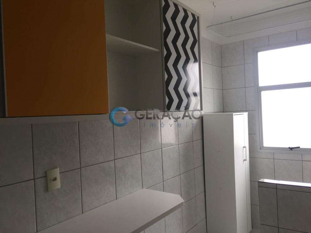 Alugar Apartamento / Padrão em São José dos Campos R$ 600,00 - Foto 9
