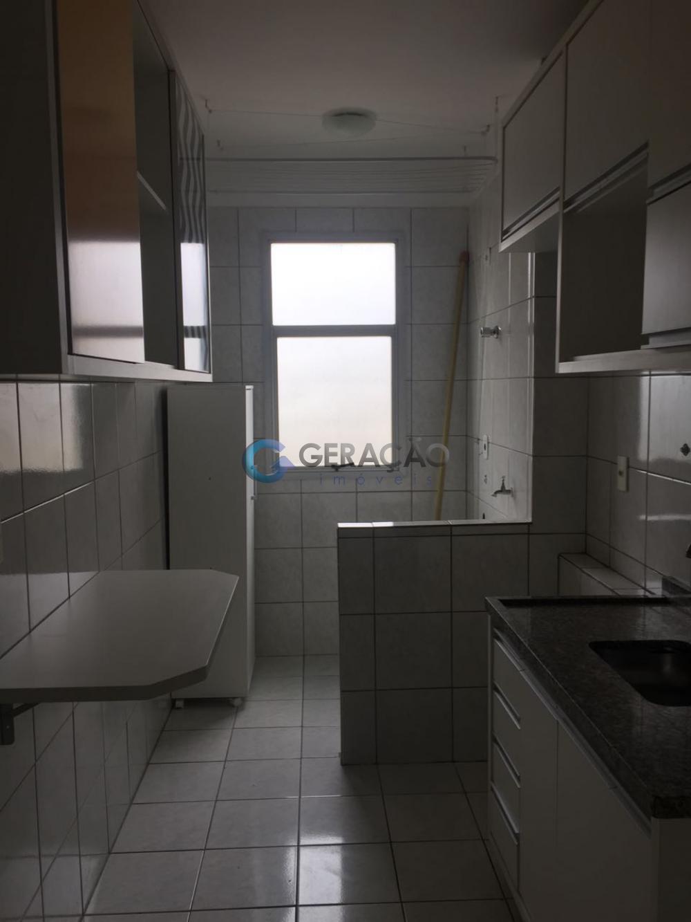 Alugar Apartamento / Padrão em São José dos Campos R$ 600,00 - Foto 14