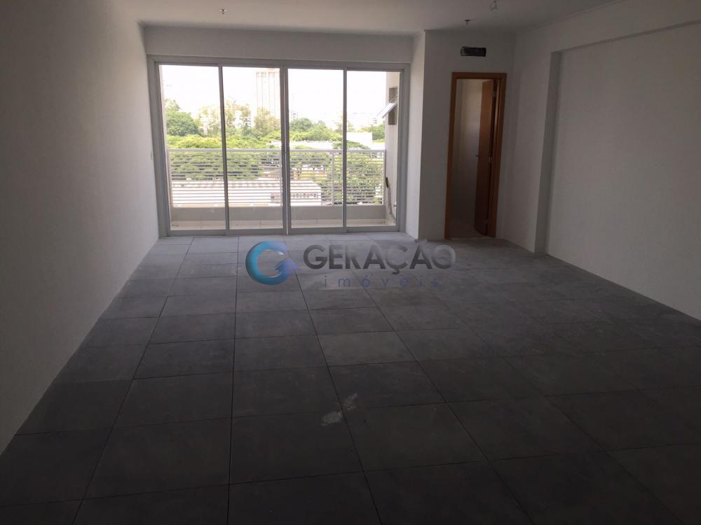 Alugar Comercial / Sala em Condomínio em São José dos Campos R$ 1.600,00 - Foto 1