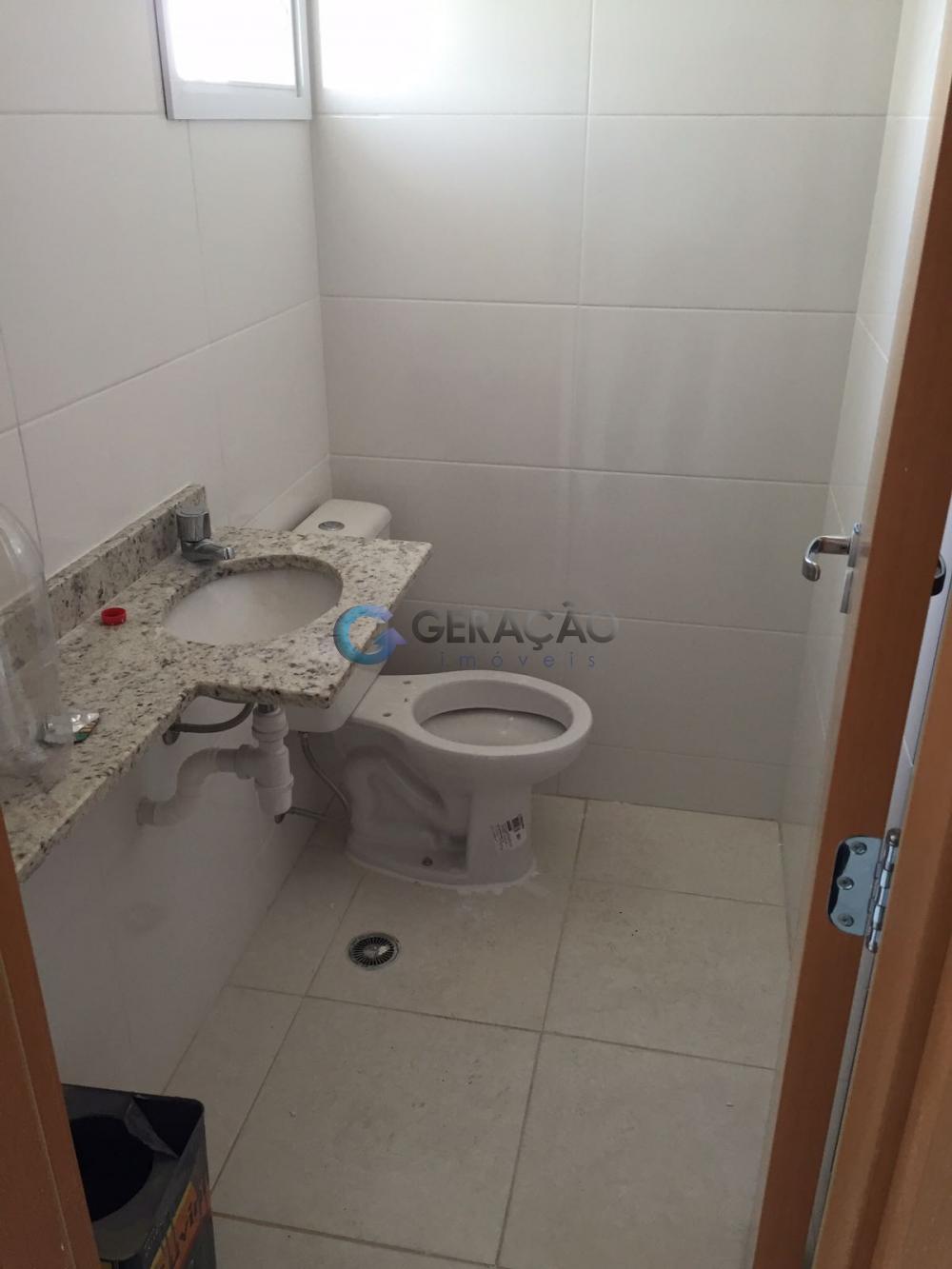 Alugar Comercial / Sala em Condomínio em São José dos Campos R$ 1.600,00 - Foto 3