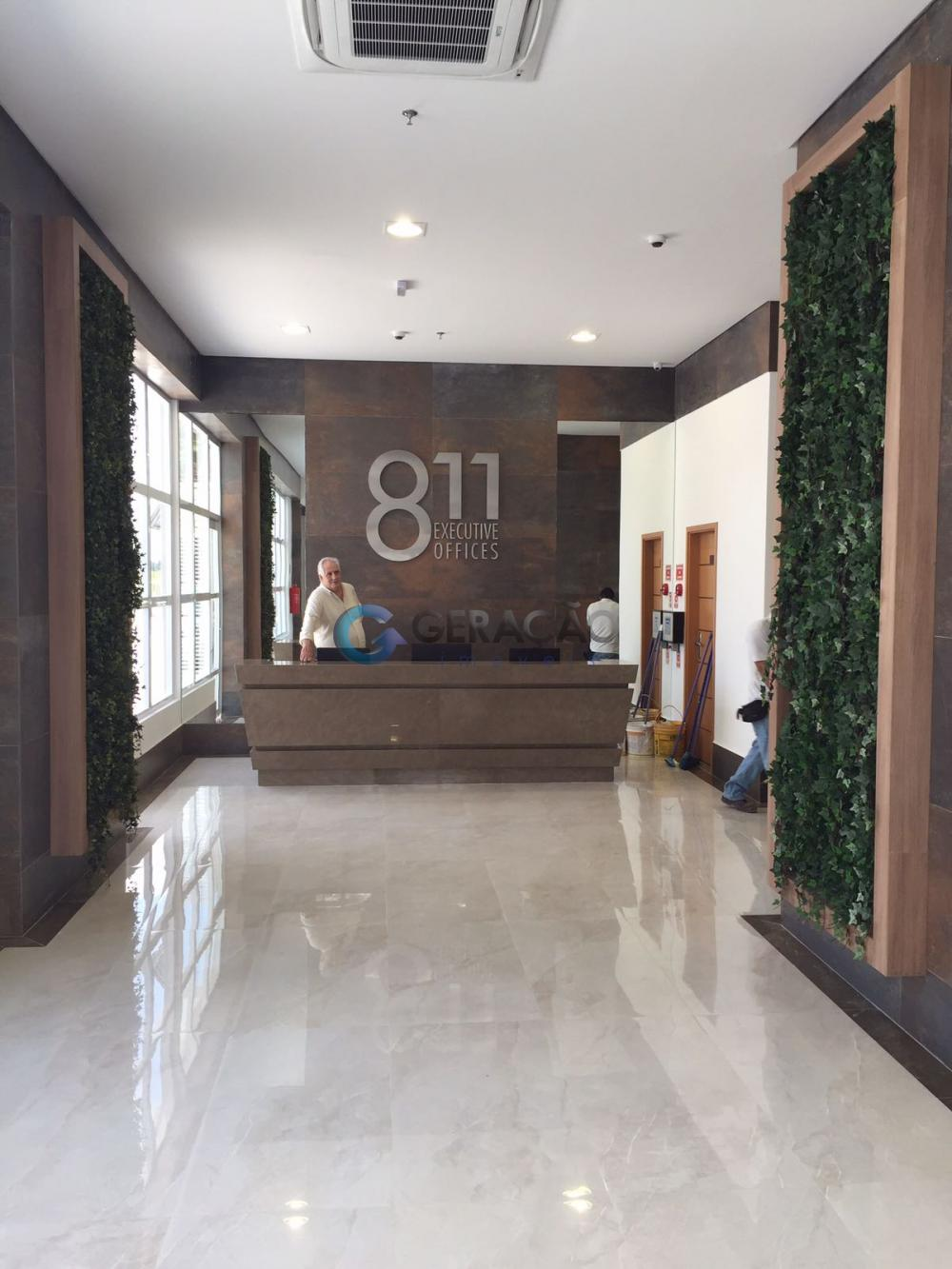 Alugar Comercial / Sala em Condomínio em São José dos Campos R$ 1.600,00 - Foto 6