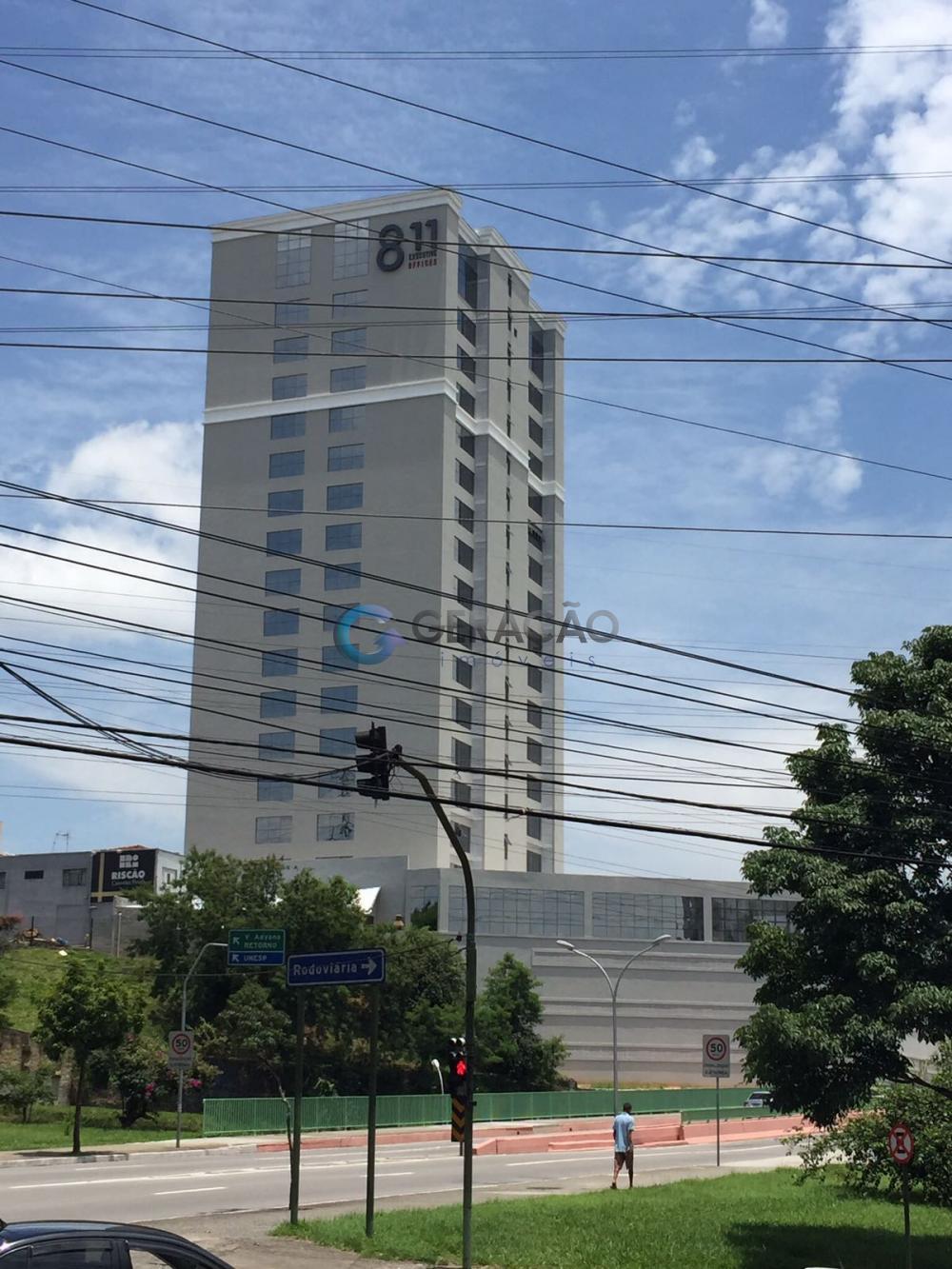 Alugar Comercial / Sala em Condomínio em São José dos Campos R$ 1.600,00 - Foto 7