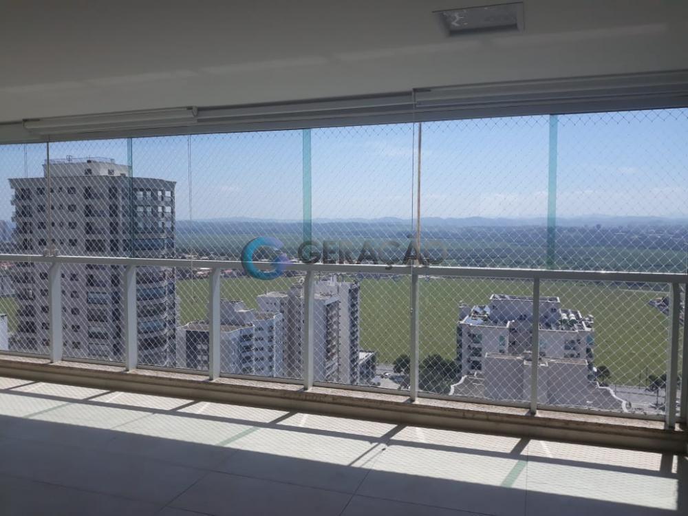 Sao Jose dos Campos Apartamento Locacao R$ 7.000,00 Condominio R$940,00 3 Dormitorios 3 Suites Area construida 192.00m2