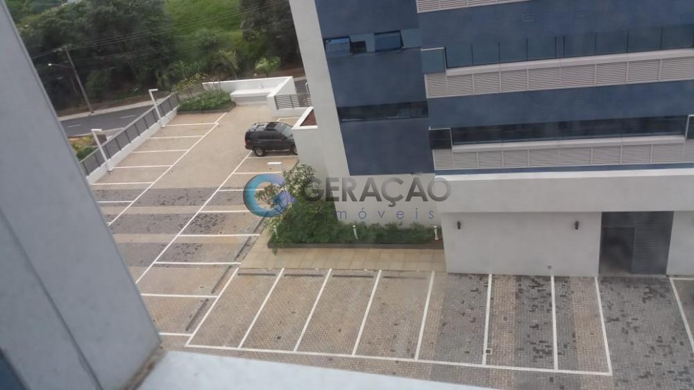 Alugar Comercial / Sala em Condomínio em São José dos Campos apenas R$ 1.000,00 - Foto 9