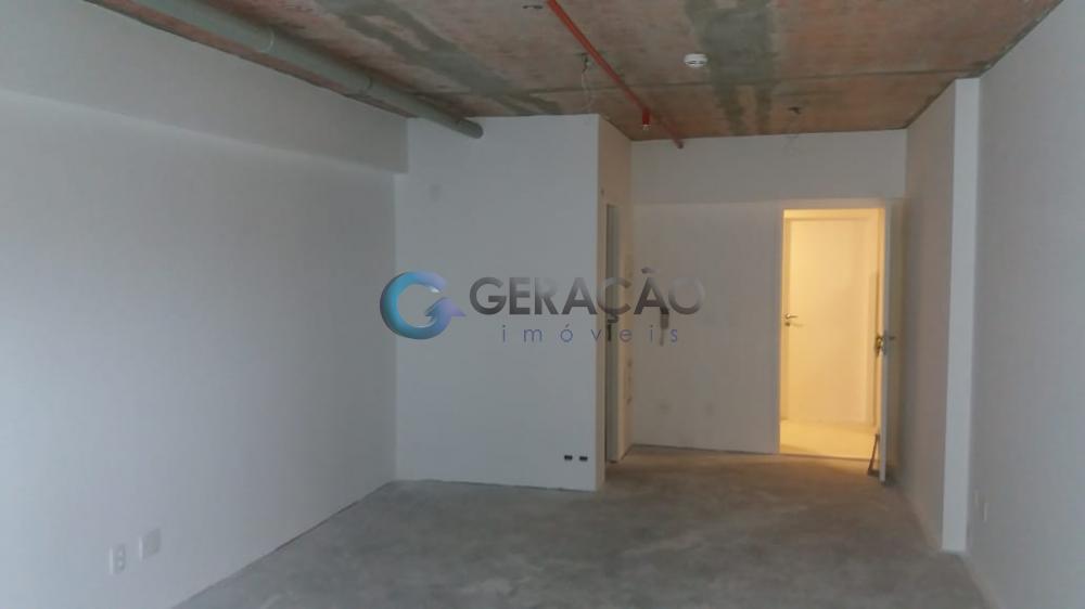 Alugar Comercial / Sala em Condomínio em São José dos Campos apenas R$ 1.000,00 - Foto 3
