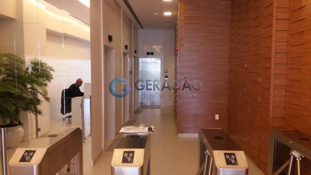 Alugar Comercial / Sala em Condomínio em São José dos Campos apenas R$ 1.000,00 - Foto 1