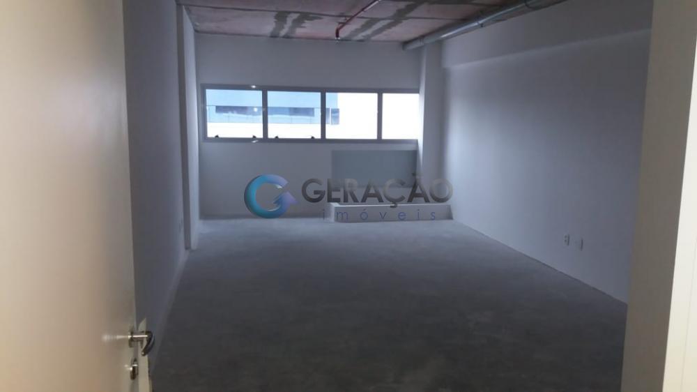 Alugar Comercial / Sala em Condomínio em São José dos Campos apenas R$ 1.000,00 - Foto 4
