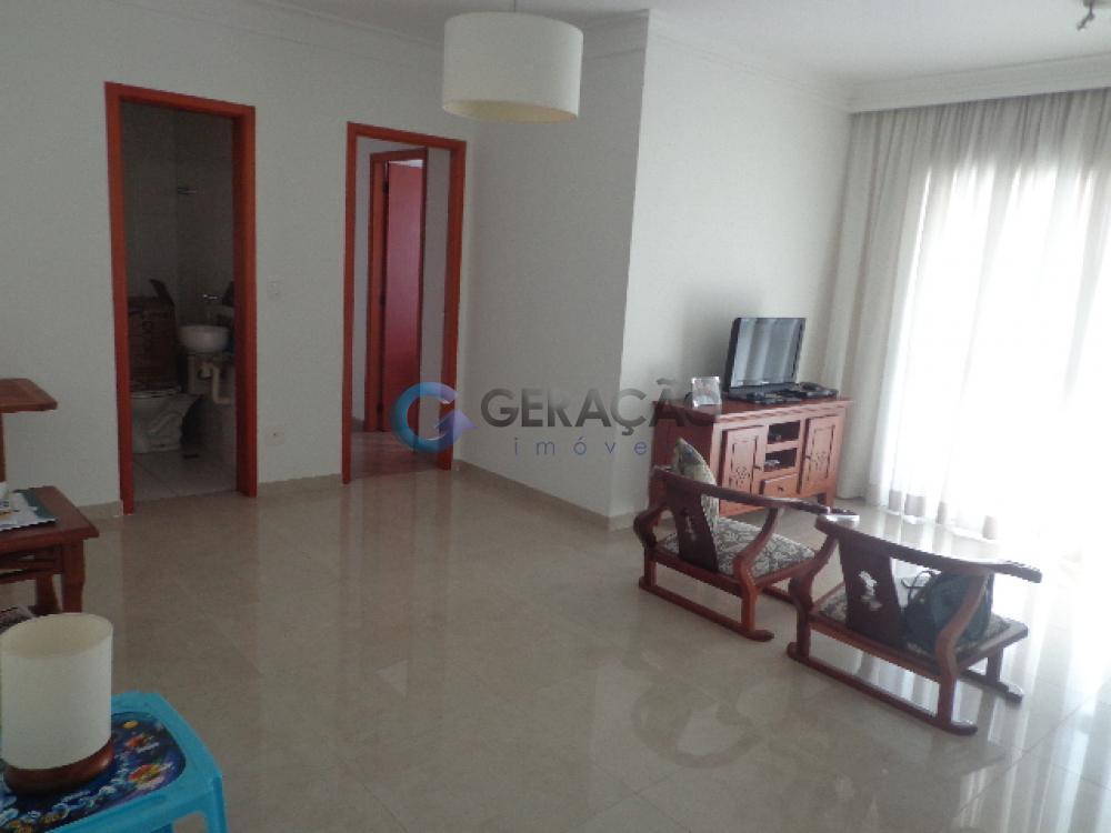 Sao Jose dos Campos Apartamento Locacao R$ 2.200,00 Condominio R$480,00 3 Dormitorios 1 Suite Area construida 102.00m2