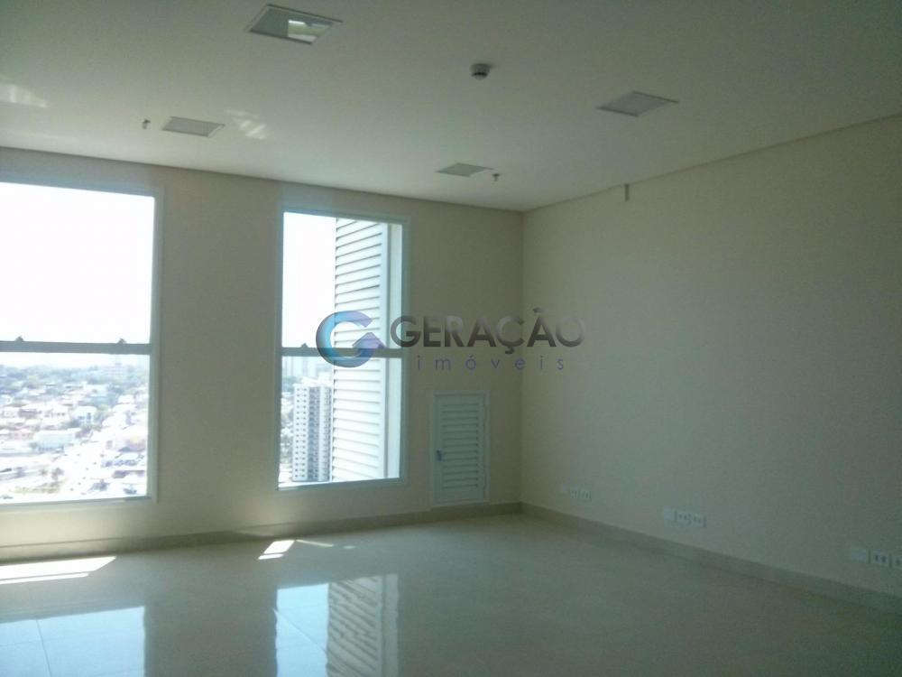 Alugar Comercial / Sala em Condomínio em São José dos Campos apenas R$ 1.200,00 - Foto 2