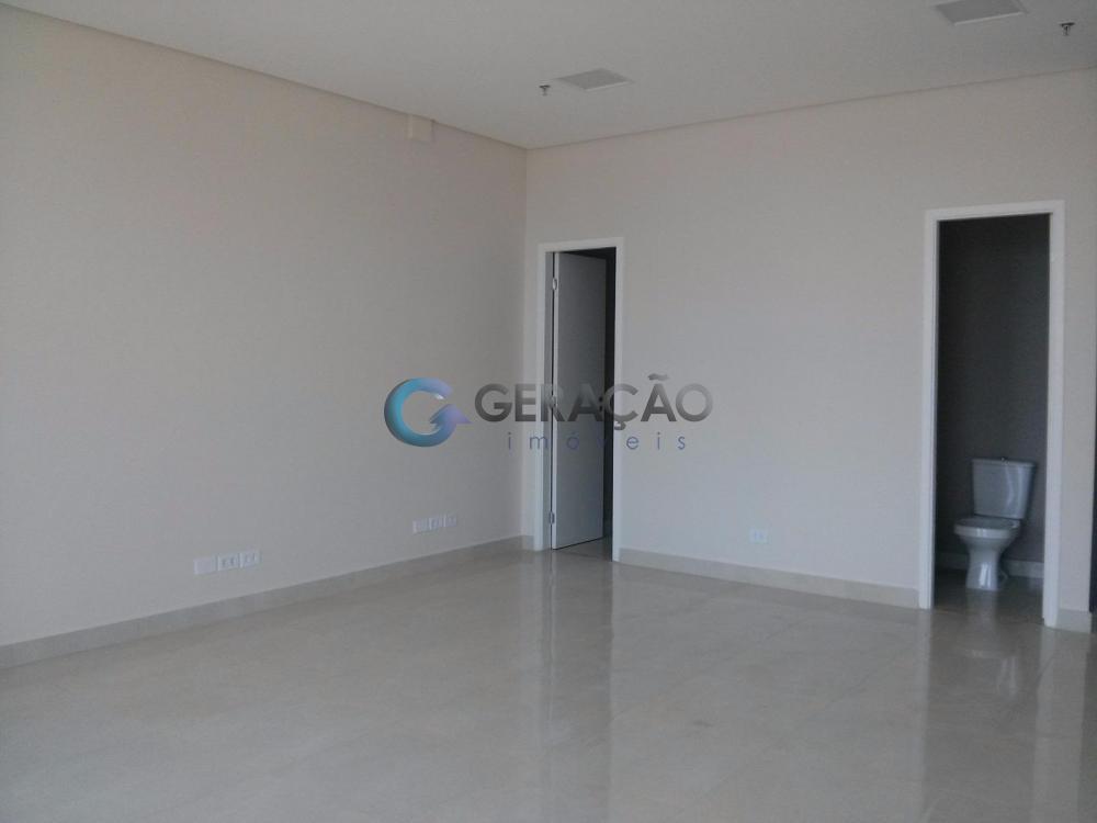 Alugar Comercial / Sala em Condomínio em São José dos Campos apenas R$ 1.200,00 - Foto 4