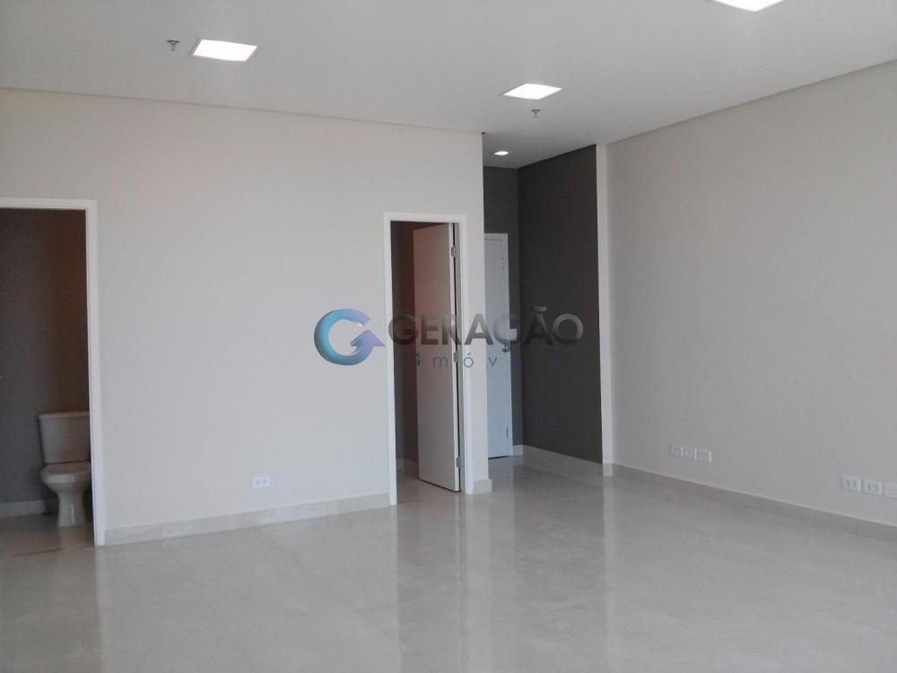 Alugar Comercial / Sala em Condomínio em São José dos Campos apenas R$ 1.200,00 - Foto 5