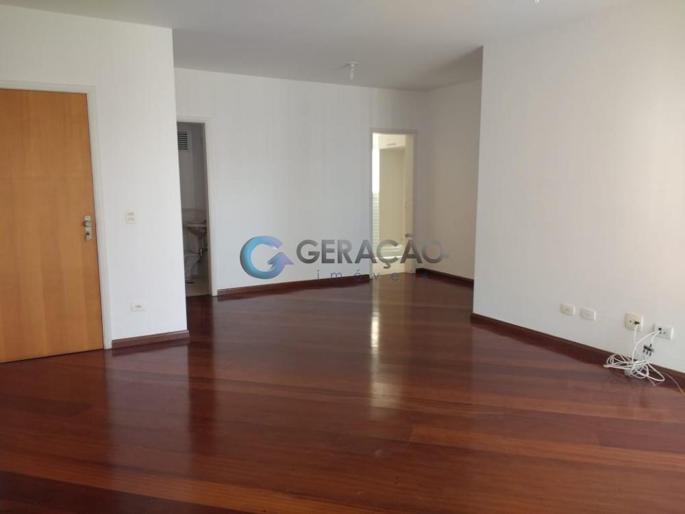 Sao Jose dos Campos Apartamento Locacao R$ 1.800,00 Condominio R$1.040,00 4 Dormitorios 1 Suite Area construida 128.00m2