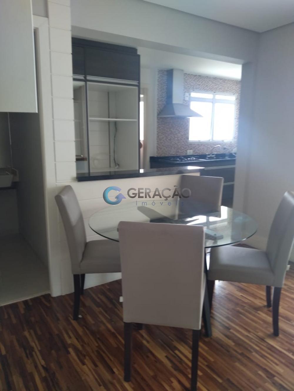 Sao Jose dos Campos Apartamento Venda R$680.000,00 Condominio R$480,00 2 Dormitorios 2 Suites Area construida 90.00m2