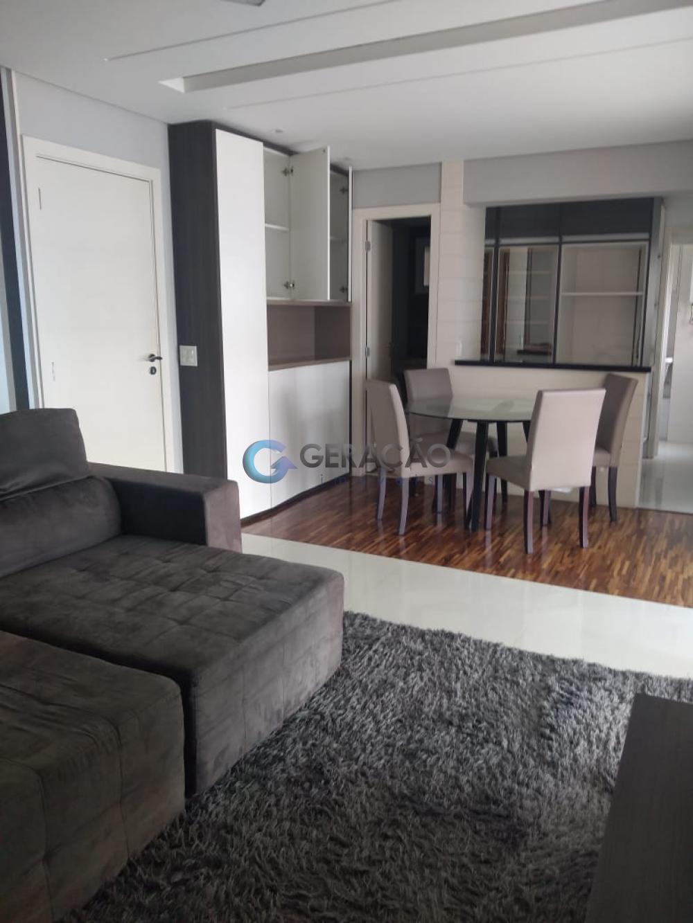 Sao Jose dos Campos Apartamento Venda R$620.000,00 Condominio R$480,00 2 Dormitorios 2 Suites Area construida 90.00m2