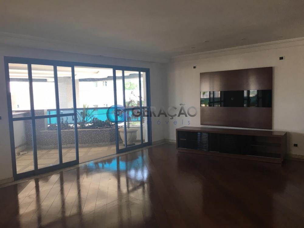 Alugar Apartamento / Padrão em São José dos Campos apenas R$ 5.000,00 - Foto 3