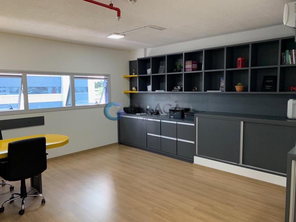 Comprar Comercial / Sala em Condomínio em São José dos Campos apenas R$ 318.000,00 - Foto 1