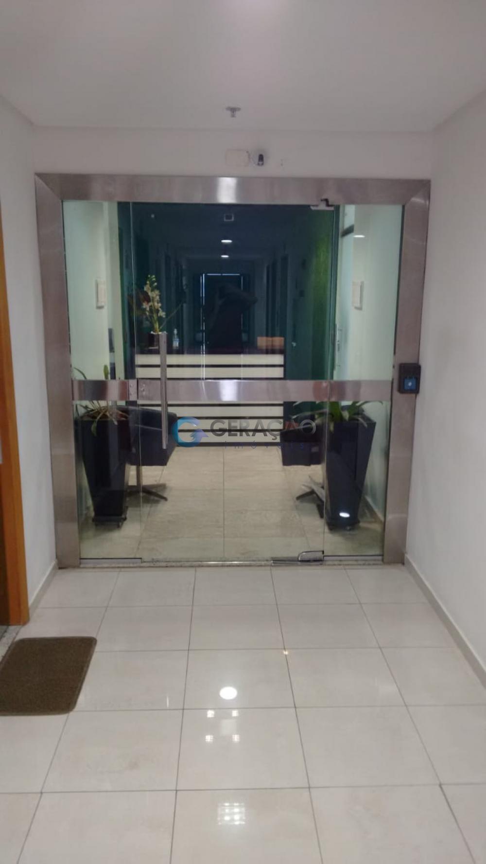 Alugar Comercial / Sala em Condomínio em São José dos Campos R$ 5.000,00 - Foto 1