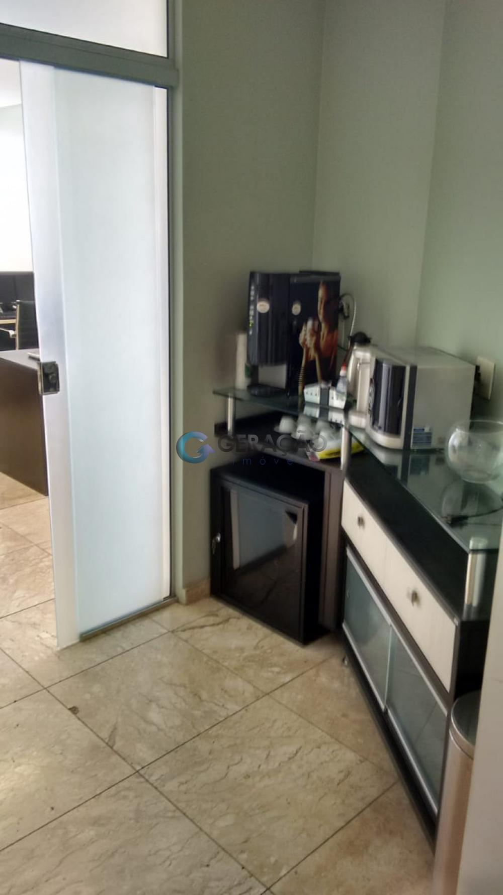 Alugar Comercial / Sala em Condomínio em São José dos Campos R$ 5.000,00 - Foto 2