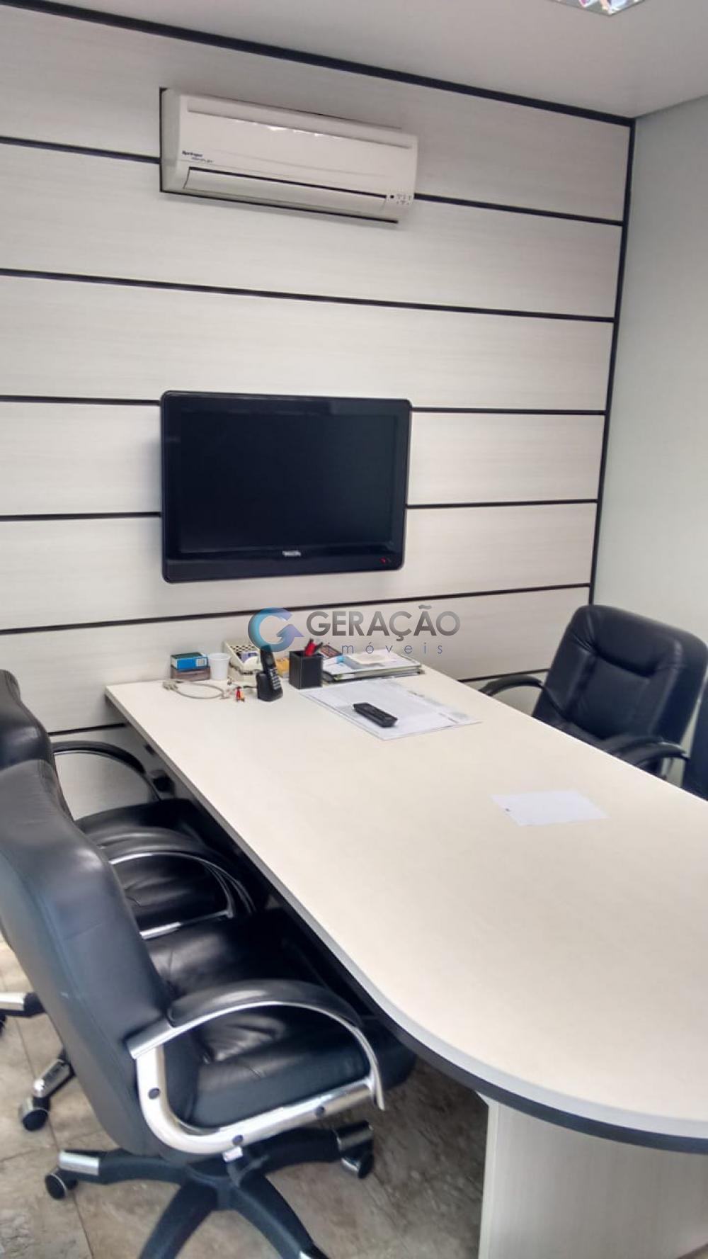 Alugar Comercial / Sala em Condomínio em São José dos Campos R$ 5.000,00 - Foto 7